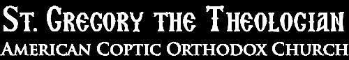St. Gregory American Coptic Orthodox Church